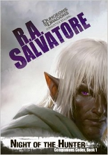 Companions Codex, I - R. A. Salvatore