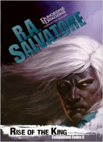Books By Ra Salvatore