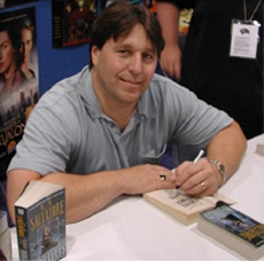 N Y  Times Bestselling Author R A  Salvatore - Esigning