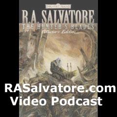 RASalvatore.com Video Podcasts (H.264)